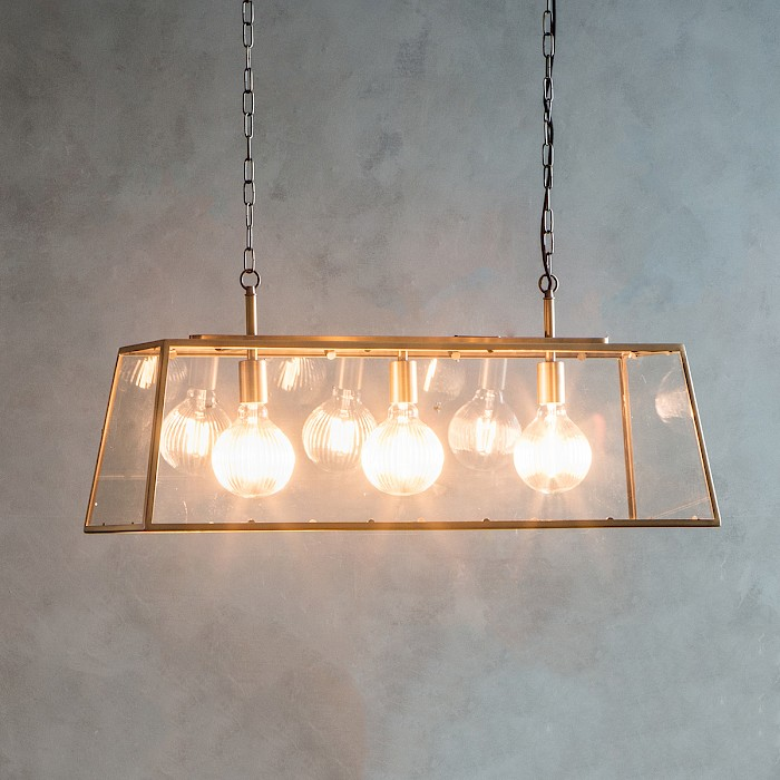 Vincent Pendant Light