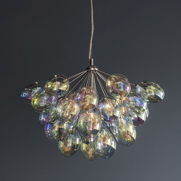 Rainbow Pendant Light
