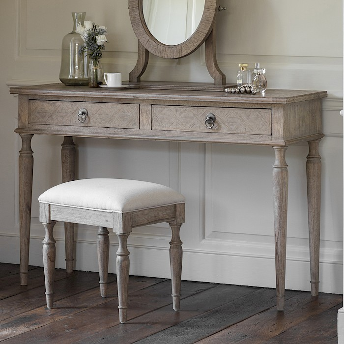 Anchorage Dressing Table