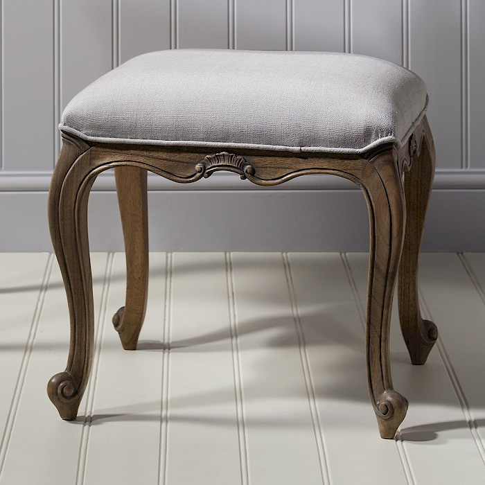 Colonial Dressing Stool